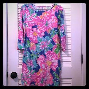 Lily Pulitzer UPF 50+ Sophie dress.